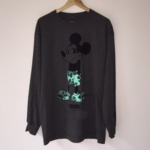 Neff Disney Collection Mickey Mouse Shirt